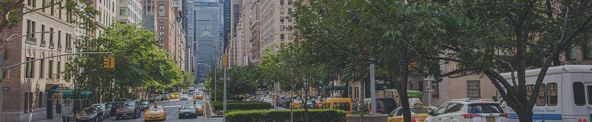 Park Avenue headquarters of Starr Insure