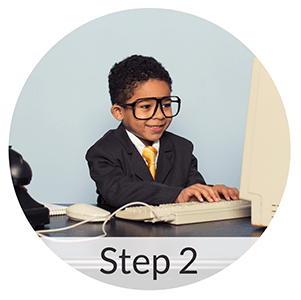 Step 2: Get a tailored quote to fit your business insurance needs